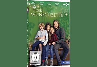Der Wunschzettel DVD