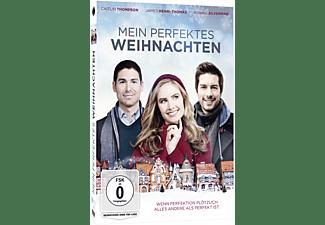 Mein perfektes Weihnachten DVD