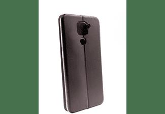 AGM 30572, Bookcover, Xiaomi, Redmi Note 9, Schwarz