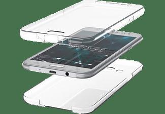 AGM 30588, Full Cover, Samsung, Galaxy A21s, Transparent