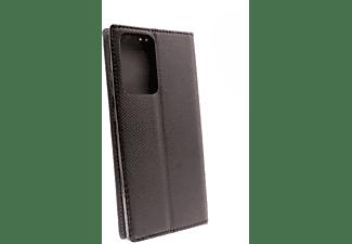 AGM 30646, Bookcover, Samsung, Galaxy Note20 Ultra, Schwarz