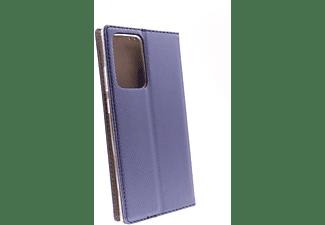 AGM 30645, Bookcover, Samsung, Galaxy Note20 Ultra, Blau