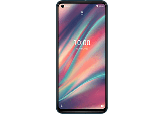 WIKO VIEW5 64 GB Pine Green Dual SIM