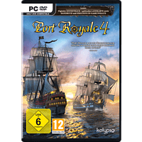 Port Royale 4 - [PC]