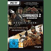 Commandos 2 & Praetorians: HD Remaster Double Pack - [PC]