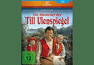 Die Abenteuer des Till Ulenspiegel Blu-ray