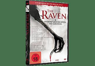 The Raven & andere Geschichten DVD