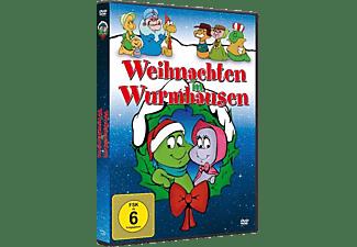 WEIHNACHTEN IN WURMHAUSEN DVD