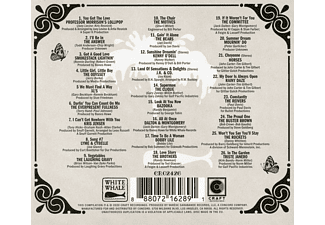 VARIOUS - LAND OF SENSATIONS And DELIGHTS  - (CD)