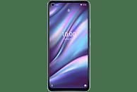 WIKO VIEW5 PLUS 128 GB Iceland Silver Dual SIM