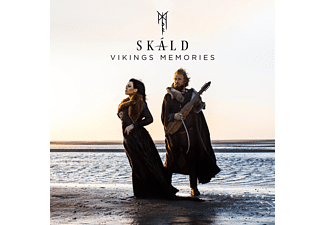Skald - Vikings Memories  - (CD)