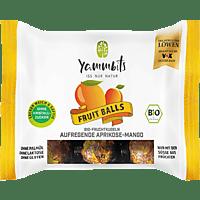 DIE HÖHLE DER LÖWEN Yammbits Fruchtkugeln Aprikose-Mango (70g)