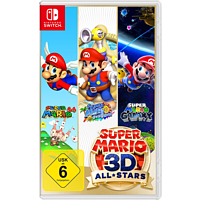 Super Mario 3D All-Stars - [Nintendo Switch]
