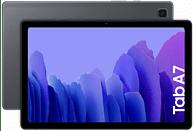 "Tablet - Samsung Galaxy Tab A7, WiFi + LTE, Negro, 10.4"", WUXGA, 3 GB, 32 GB, Octa-Core, Android"