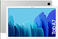 "Tablet - Samsung Galaxy Tab A7, WiFi + LTE, Plata, 10.4"", WUXGA, 3 GB, 32 GB, Octa-Core, Android"