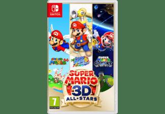 Super Mario 3D All-Stars NL Switch