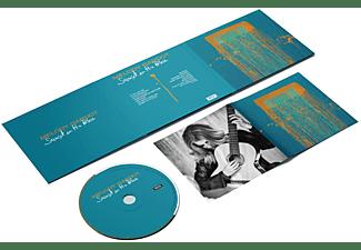 Melody Gardot - SUNSET IN THE BLUE  - (CD)