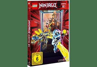 Lego Ninjago - Staffel 12.1 DVD