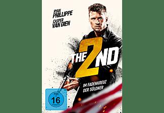 The 2nd - Im Fadenkreuz der Söldner DVD
