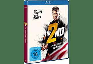 The 2nd - Im Fadenkreuz der Söldner Blu-ray