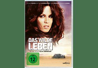 Das wilde Leben DVD