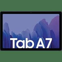 SAMSUNG TAB A7 LTE, Tablet, 32 GB, 10,4 Zoll, Grau