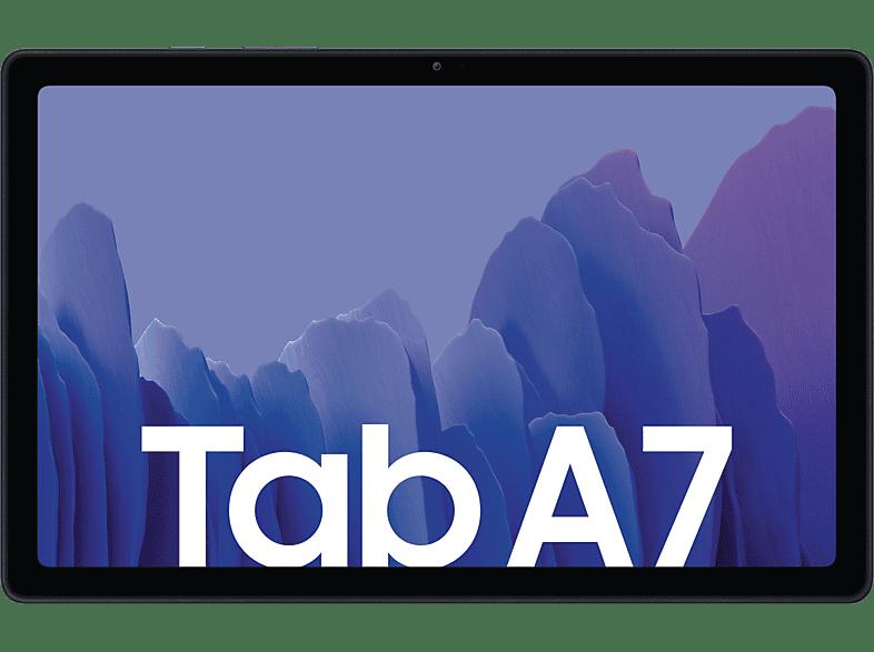 Samsung TAB A7 + Samsung Keyboard