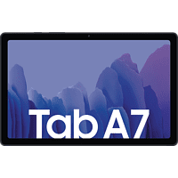SAMSUNG TAB A7 Wi-Fi, Tablet, 32 GB, 10,4 Zoll, Grau