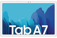 SAMSUNG TAB A7 Wi-Fi, Tablet, 32 GB, 10,4 Zoll, Silber