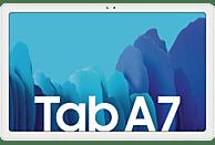 SAMSUNG TAB A7 LTE, Tablet, 32 GB, 10,4 Zoll, Silber