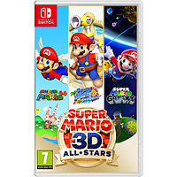 Super Mario 3D Allstars - [Nintendo Switch]