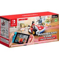Mario Kart Live: Home Circuit - Mario (Code in the Box) - [Nintendo Switch]