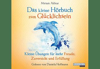 - Das kleine Hör-Buch zum Glücklichsein  - (CD)