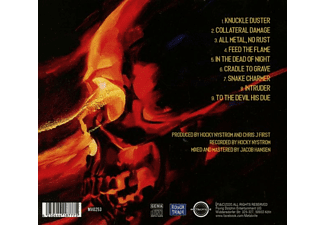 Torch - REIGNITED  - (CD)