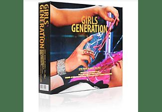 Girls' Generation - Mr.Mr.-4th Mini Album  - (CD)