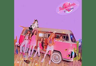 Red Velvet - Reve Festival Day 2 (Guide Book Version)  - (CD + Buch)