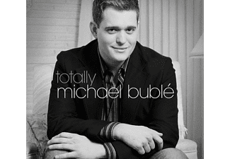 Michael Bublé - TOTALLY  - (CD)