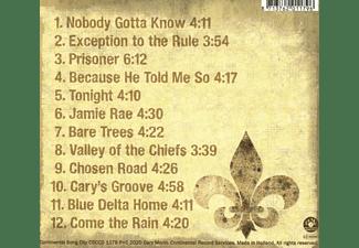 Cary Morin - DOCKSIDE SAINTS  - (CD)