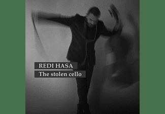 Redi Hasa - The Stolen Cello  - (Vinyl)