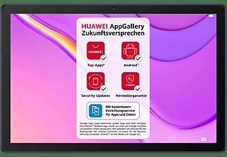 HUAWEI MatePad T 10s Wi-Fi, Tablet, 32 GB, 10,1 Zoll, Deepsea Blue