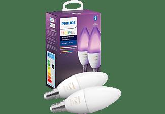 PHILIPS Hue E14 White & Color Ambiance