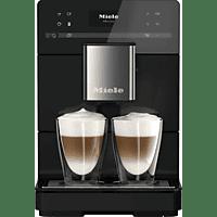 MIELE Stand-Kaffeevollautomat CM 5310 Silence, Obsidianschwarz