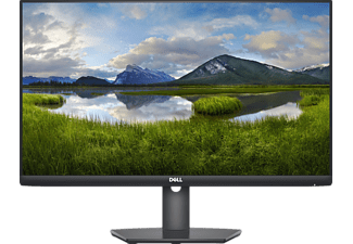 DELL S Series S2421HSX 23,8 Zoll Full-HD Monitor (4 ms Reaktionszeit, 75 Hz)
