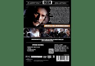 Blue Jean Cop DVD
