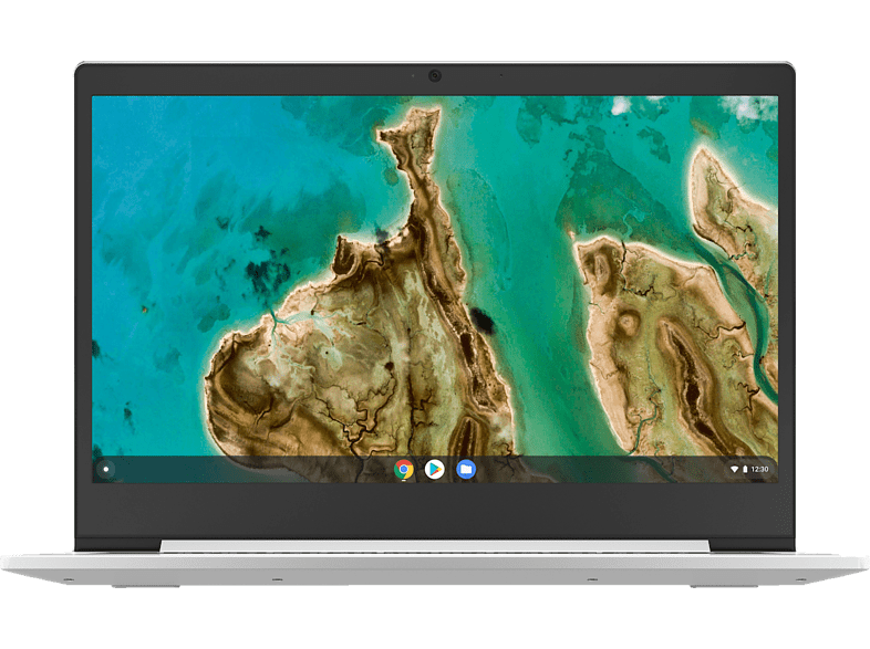 Lenovo IdeaPad 3, Chromebook with 14 inch display, 4 GB RAM