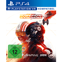 Star Wars: Squadrons - [PlayStation 4]