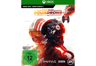Star Wars: Squadrons - [Xbox One]