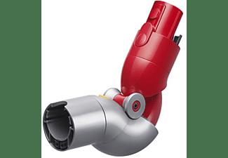Accesorio aspirador - Dyson Reach Under, Ángulo 90º, Rojo