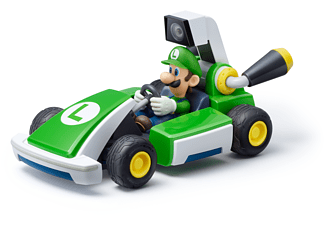SW MARIOKART LIVE HOME CIRCUIT Luigi - [Nintendo Switch]