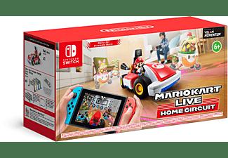 SW Mario Kart Live: Home Circiut – Mario - [Nintendo Switch]